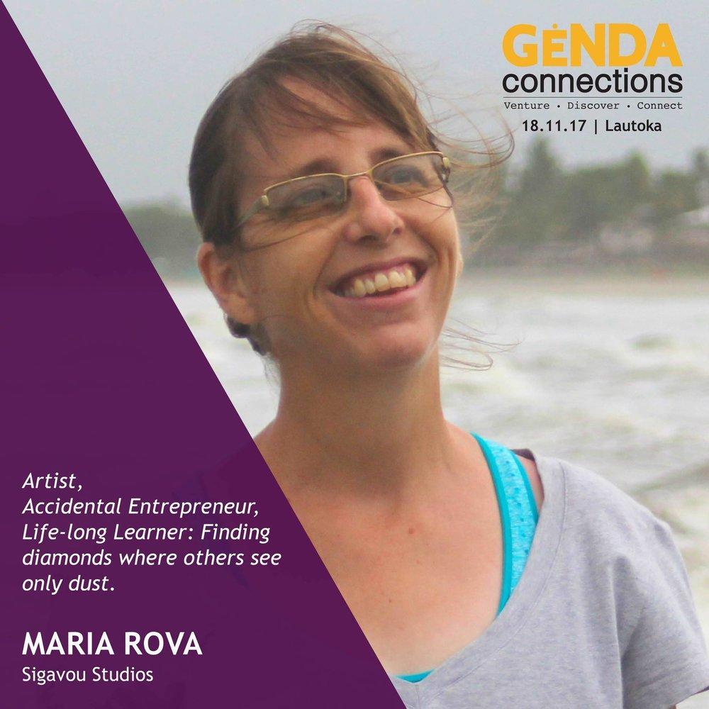 Maria Rova