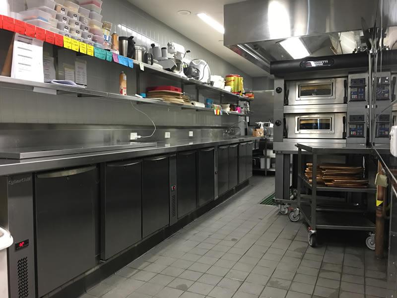 Kitchen Refrigeration Repairs & Installation