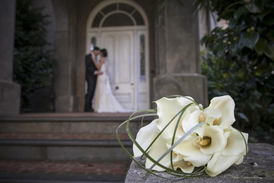 Beautiful Bouquet shot