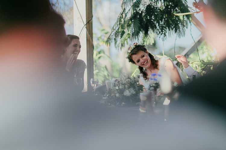 Eco friendly wedding | Astra Bridal Featured Bride Wendy | Photography by Oli Sansom | www.borrowedandblue.kiwi