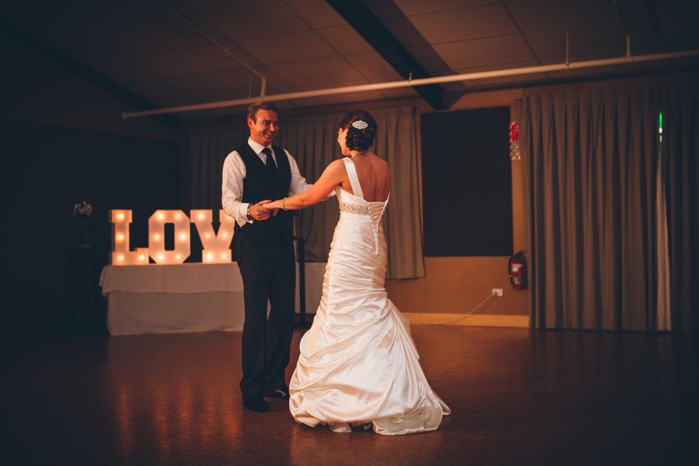 Love sign | Lake Hawea wedding Wanaka | Astra Bridal bride Tania | Photography by Jim Pollard goes Click | www.borrowedandblue.kiwi
