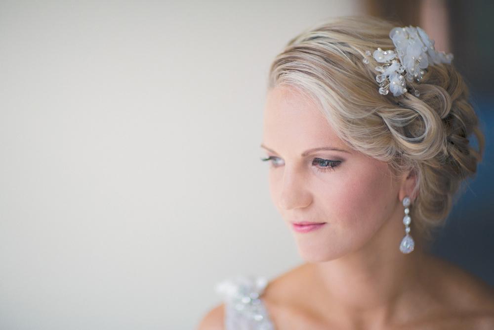 Wedding Jewellery | Astra Bridal Featured Bride Courtney | Williams Photography | www.borrowedandblue.kiwi