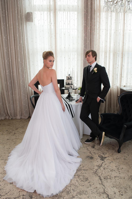 On Location - City Chic — Borrowed & Blue - NZ Wedding Inspiration