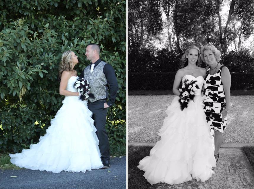 Astra Bride Porsha | Tauranga New Zealand |