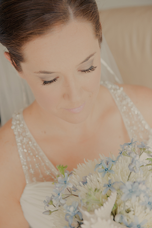 Makeup by I Do Weddings | Astra Bridal Danielle | Photography Amanda Wignell | #Astrabride |