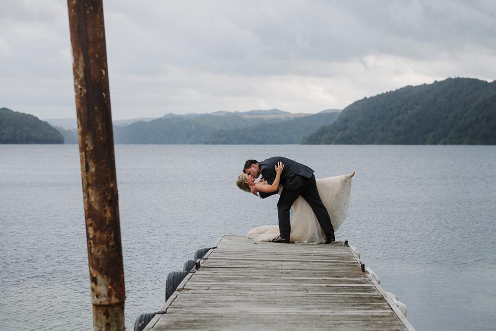 Astra Bride Jacqui | Photography Anne Paar | Okataina Rotorua |