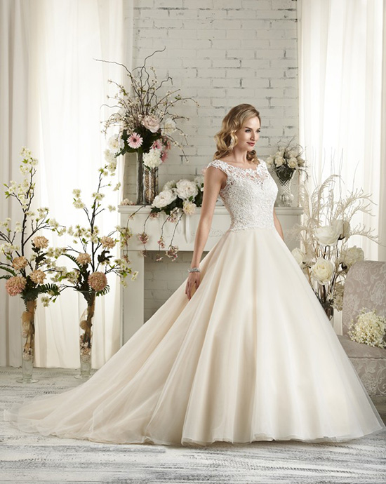 Bonny 504 | Available from Astra Bridal |
