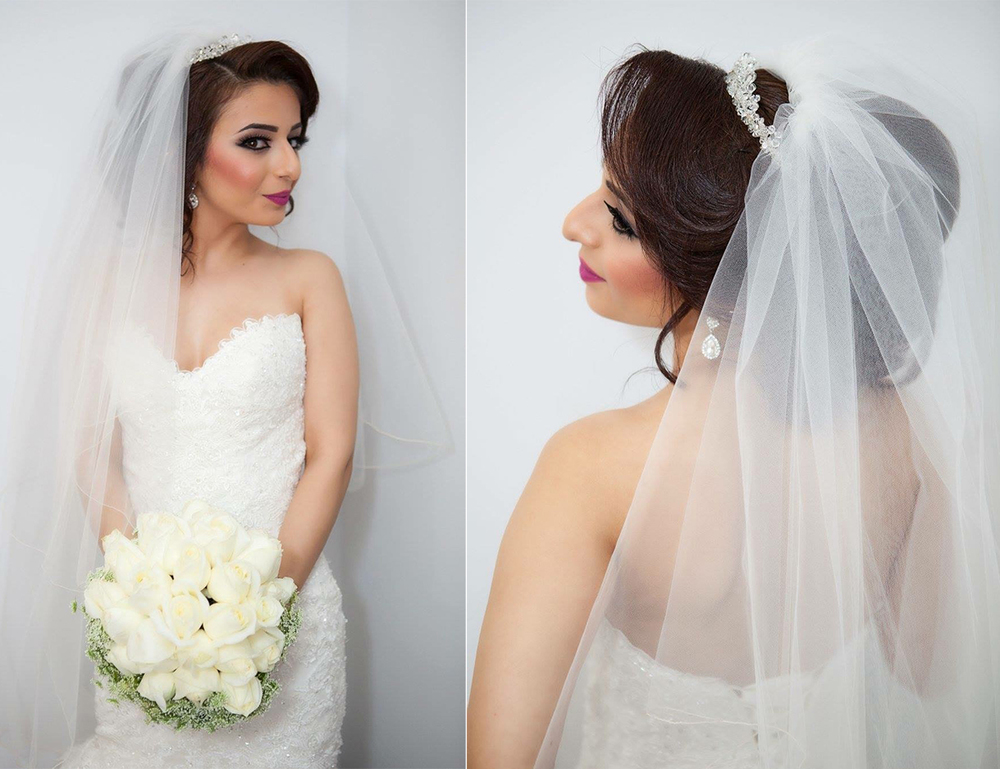 Photography: Flash Photos | Wedding Gown: Astra Bridal |