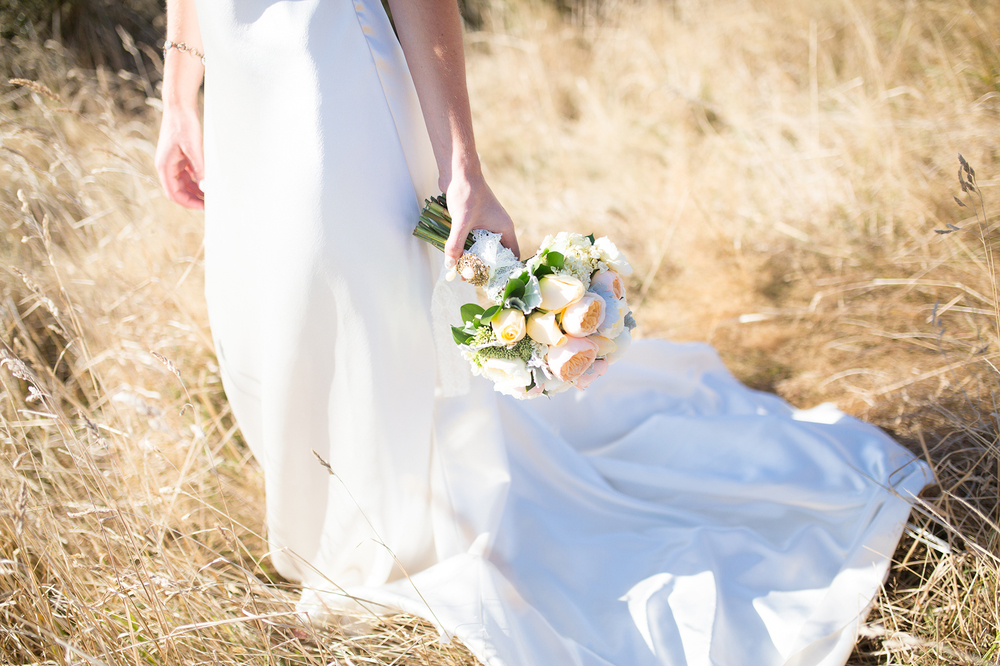 Vintage chic wedding  Dress from Astra Bridal | Photography Kirsty and Grant Photography | www.borrowedandblue.kiwi