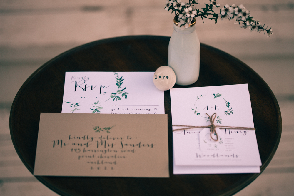 Elegant wedding inspiration | Photograhy by Alice Doig | www.borrowedandblue.kiwi