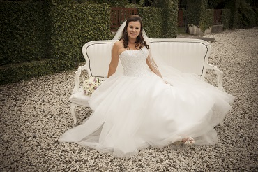 Beautiful bride | | Astra Bride Sarah | Gown by Astra Bridal