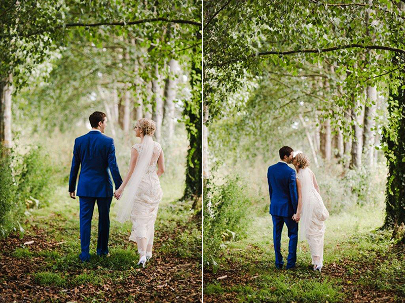 Country walk | Astra Bride Jacqui