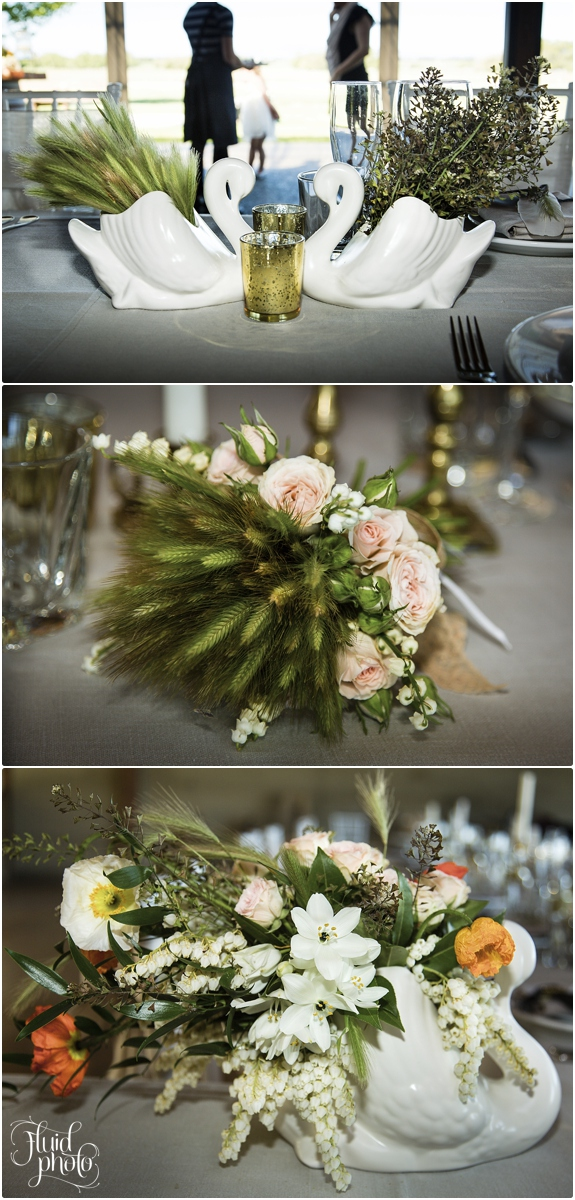 Vintage wedding inspiration | Behind the scenes shoot by Fluidphoto | www.borrowedandblue.kiwi