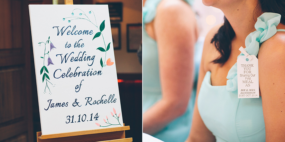 Wedding stationery | Astra Bride Rochelle | Christina Rossi Gown | Photography by Jo Currie |
