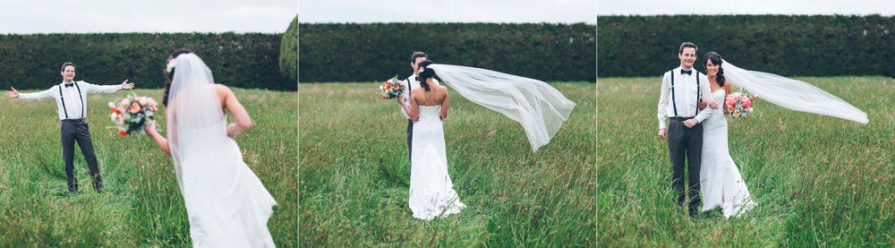 Fun moment | Astra Bride Rochelle | Christina Rossi Gown | Photography by Jo Currie |