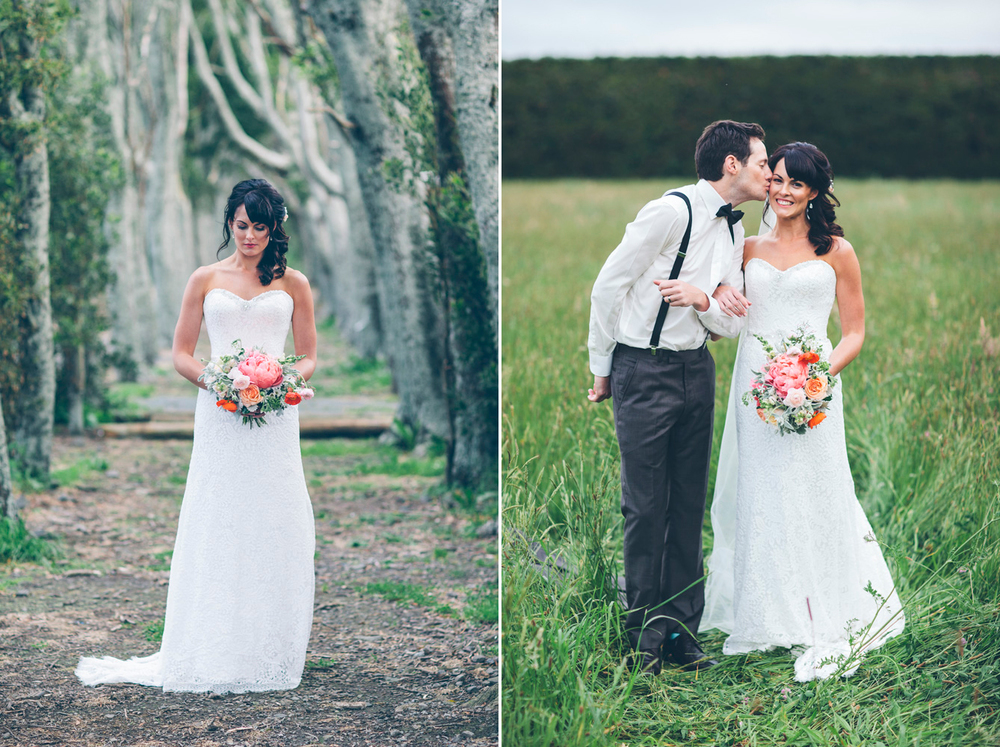 Markovina Estate wedding | Astra Bride Rochelle | Christina Rossi Gown | Photography by Jo Currie |