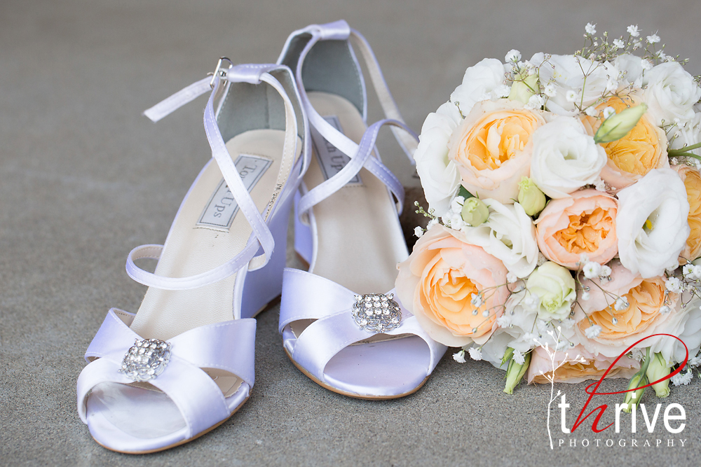 Shoe Mickey | Rustic Pio Pio wedding |Astra Bride Carley | Photography by Thrive Photography