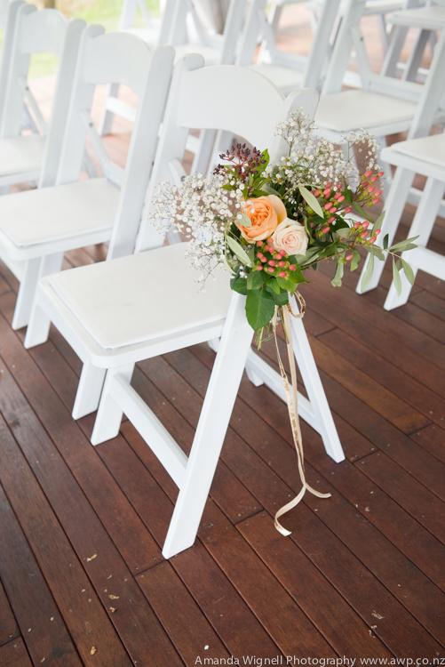 Simple elegant decor | Astra bride Ariana | Photography Amanda Wignell |