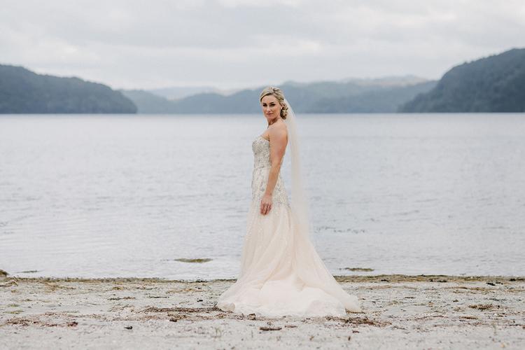 Karelina Sposa Real Brides