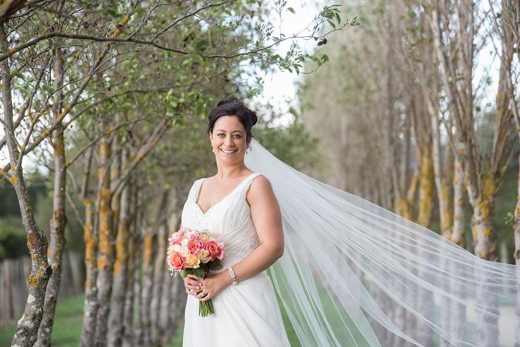 Bonny Bridal Real Brides