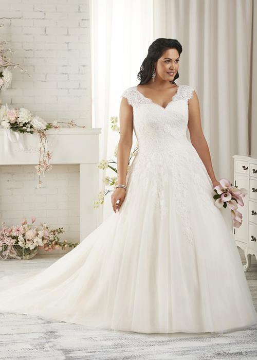 Plus sized brides — Borrowed & Blue - NZ Wedding Inspiration