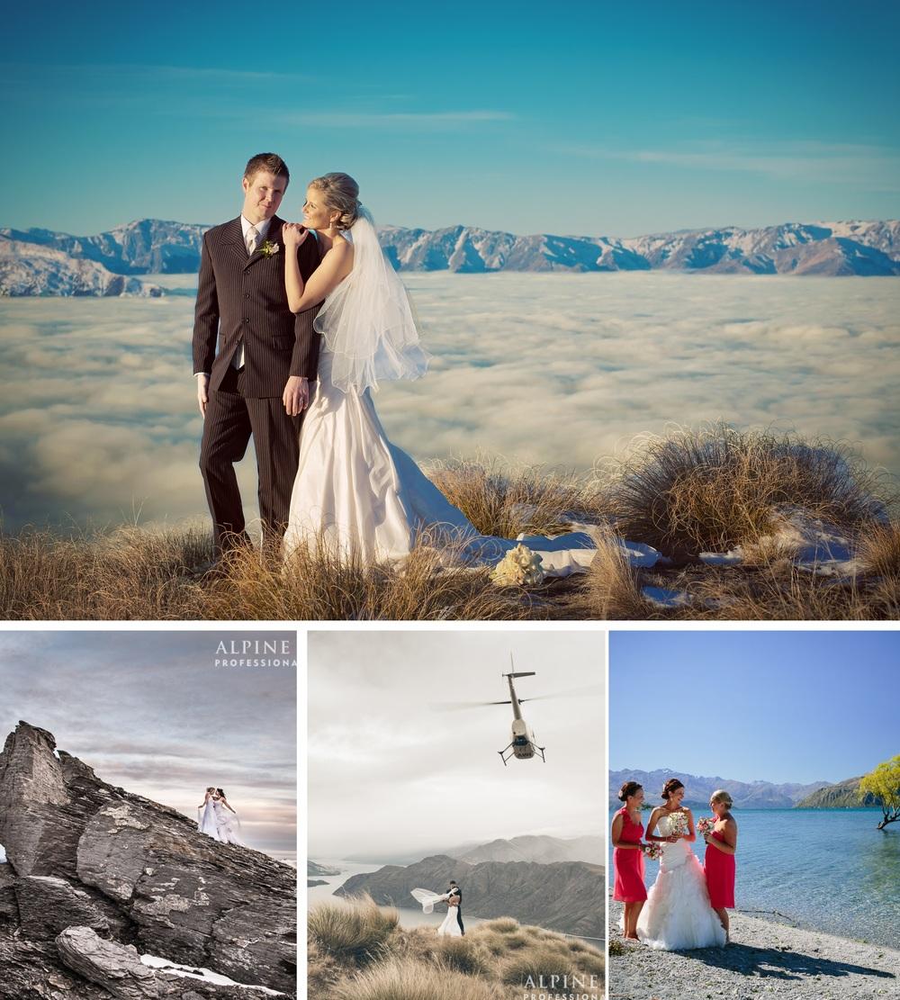 Southern Lakes Weddings