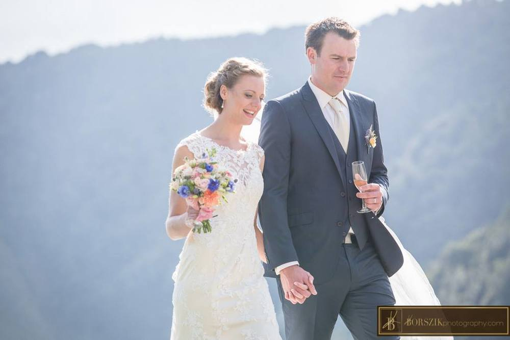 Astra Bride Sheena |  Maggie Sottero Francesca | Borszik Photography | Okataina Lakes Rotorua |