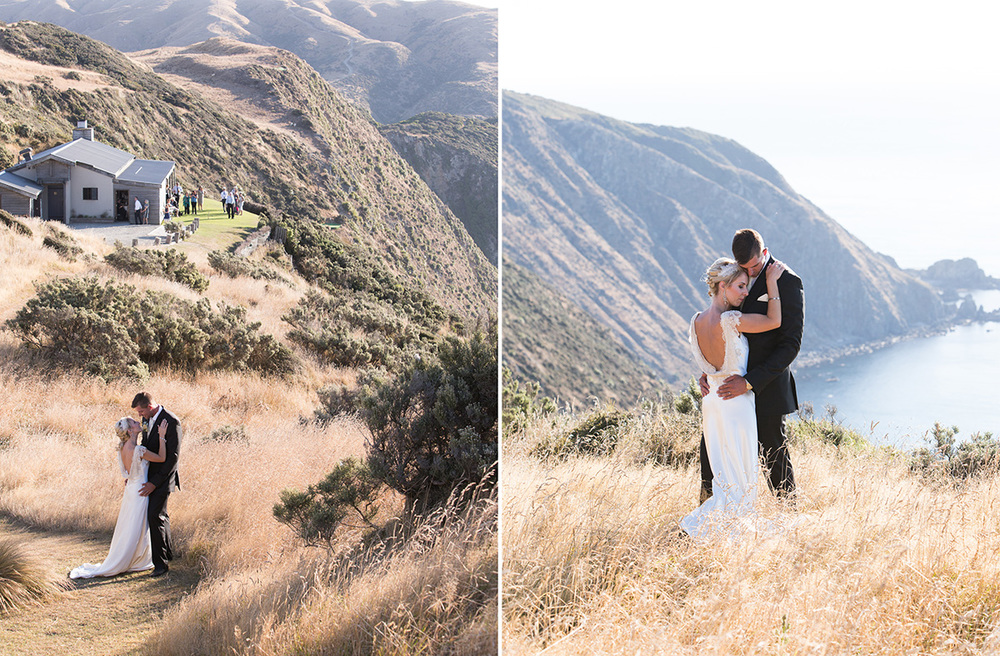 Anna's vintage chic wedding | brought to you by www.borrowedandblue.kiwi | Gown from Astra Bridal | Maggie Sottero Emilena | Kirsty and Grant Photography