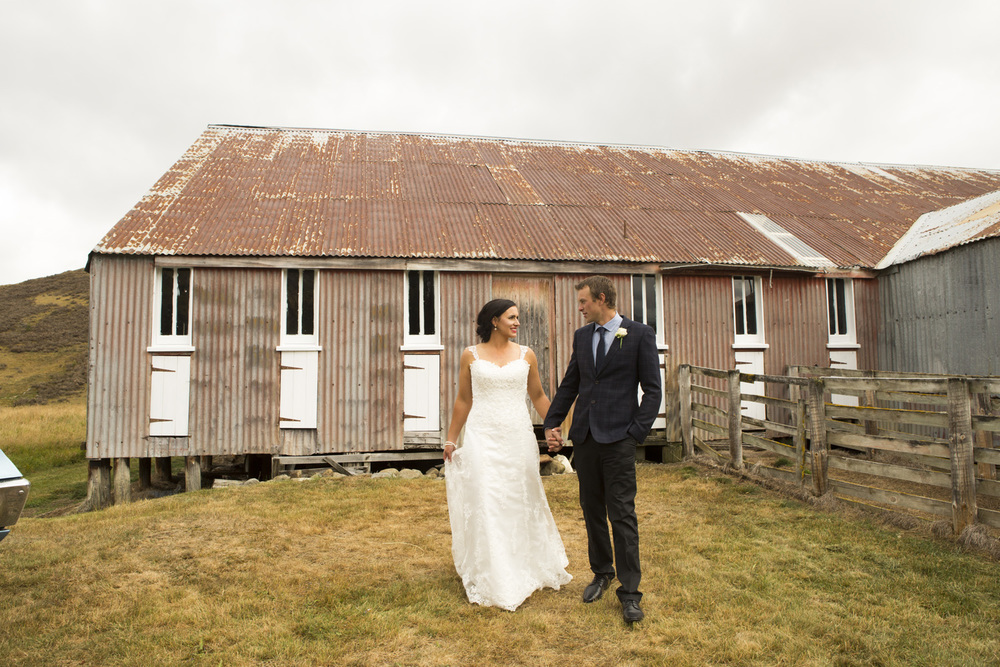 Rural setting | Astra Bride Jess | Hanmer Springs Wedding | Maggie Sottero Emma gown | Photographer Simply Inspired Photography |