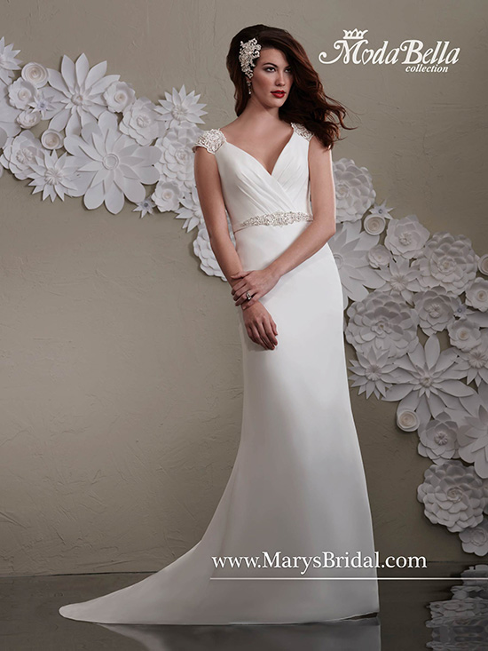 Marys Bridal 3Y384