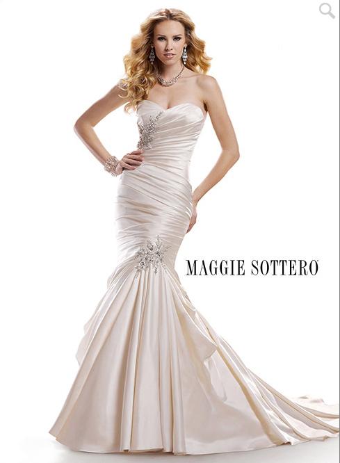 Maggie Sottero Sydney