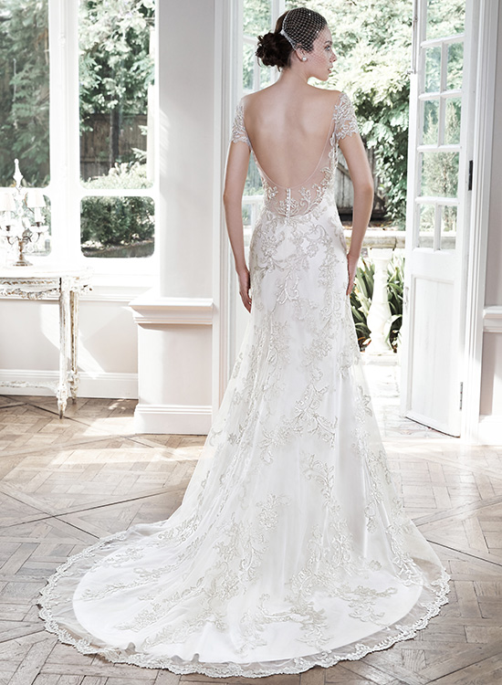 Maggie Sottero Carlynne