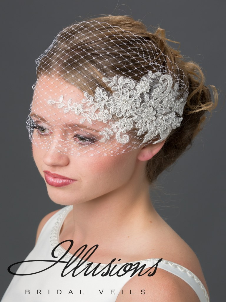Veil lengths | www.astrabridal.co.nz | visor veil