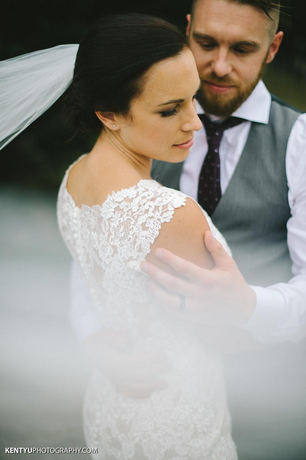 Astra Bride Karla | Maggie Sottero Melanie | Kent Yu Photography |