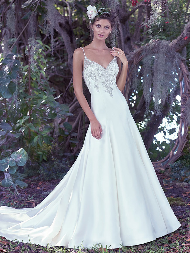 Maggie Sottero Kimberly