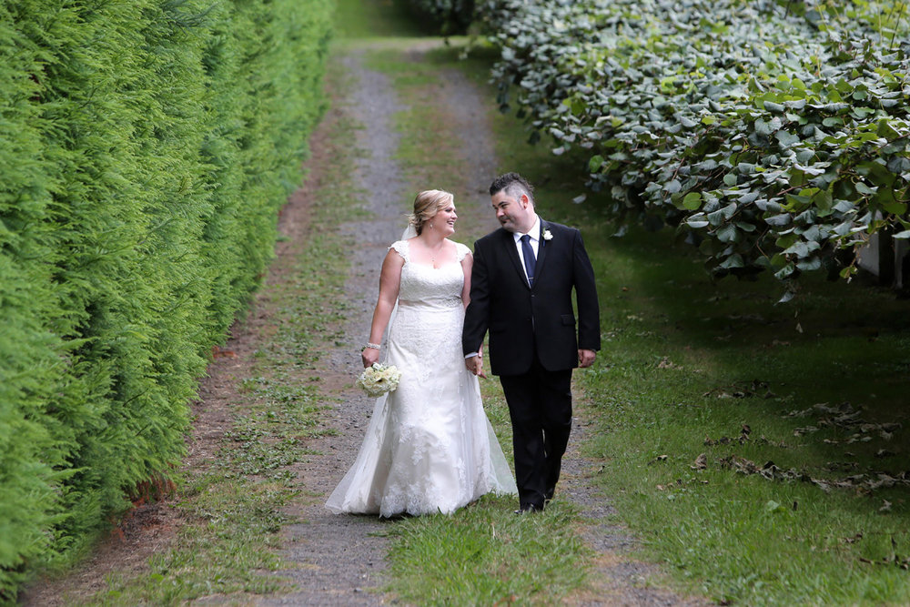 Astra Bride Teressa | Maggie Sottero Joelle | Belsaas Estate Gardens|