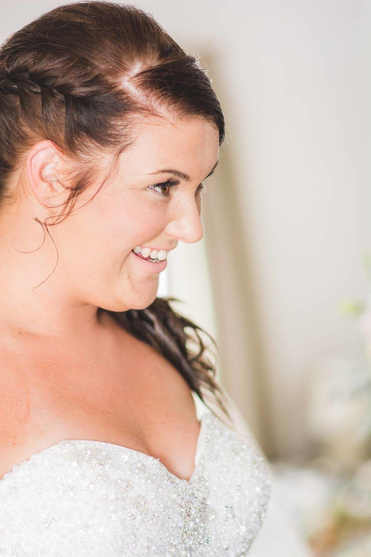 Astra Bride Stevie | Bonny 300 ballgown |