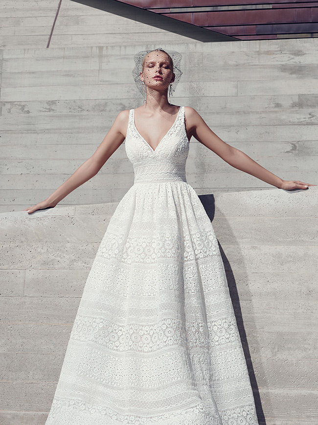 Sottero and Midgely Evan | www.astrabridal.co.nz