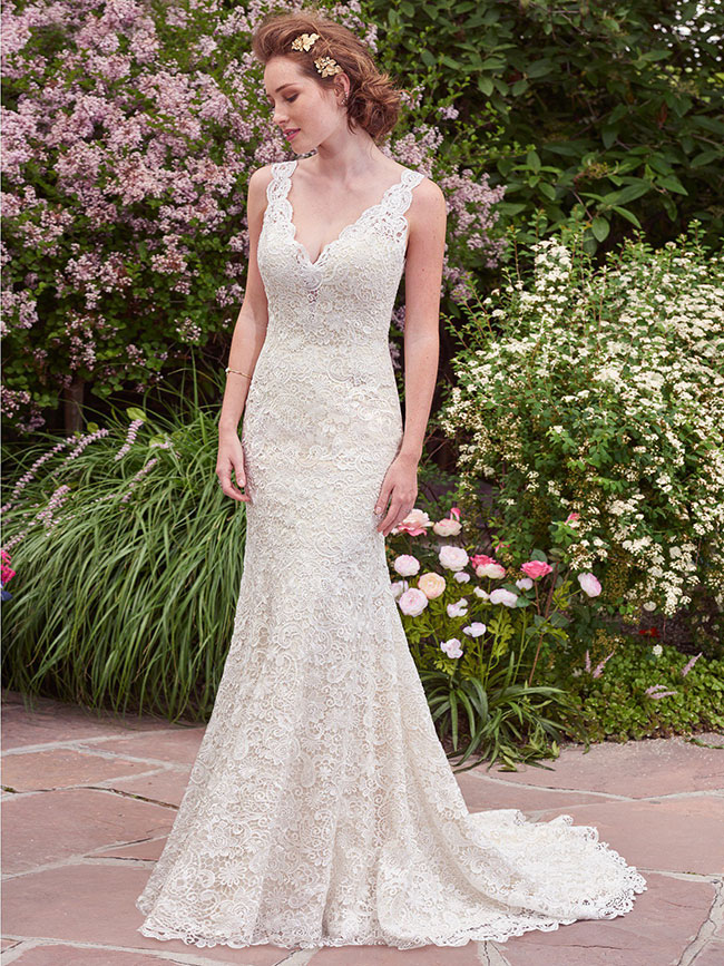 Rebecca Ingram Hope | www.astrabridal.co.nz