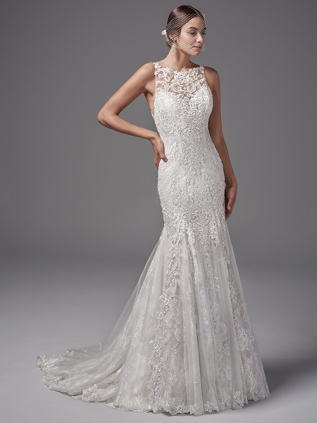 Sottero and Midgley Juno