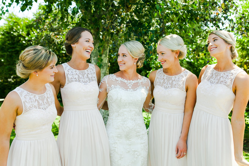 Astra Bridal Bride Claire's Classic Wedding | Wedding dress from www.astrabridal.co.nz | www.borrowedandblue.kiwi