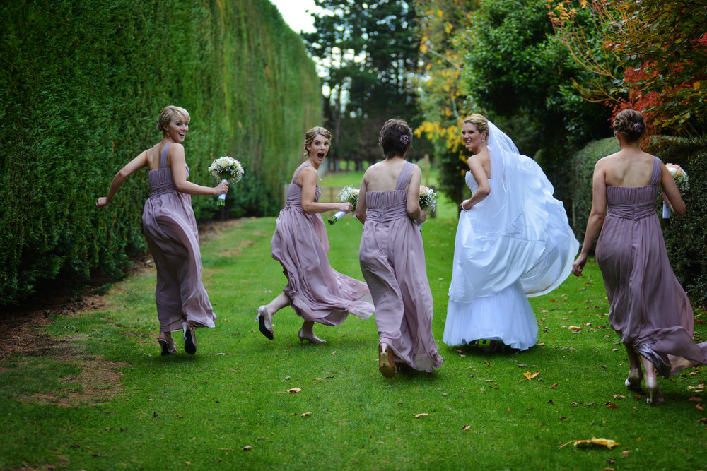 Fun wedding photography | Rustic wedding | Farm theme | photography by Sonia Simpson | Gown from Astra Bridal | www.borrowedandblue.kiwi
