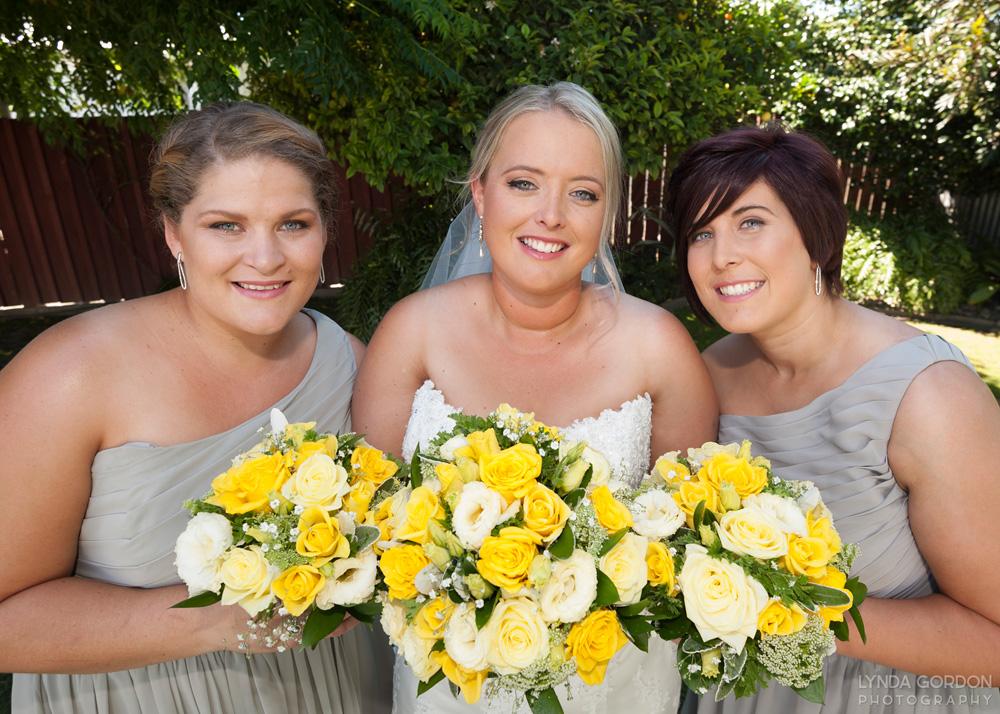 Bride before the wedding | Astra Bride Sophia | Sileni Wine Estate | Maggie Sottero Emma | Lynda Gordon Photography
