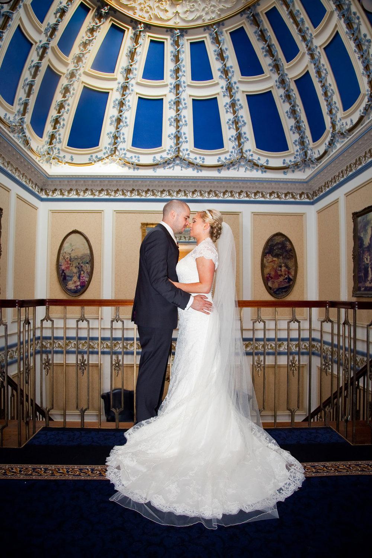 Astra Bride Natasha | Maggie Sottero Chesney | UK Manor House |