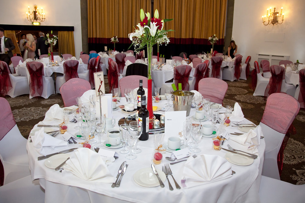 Red room dressing | Astra Bride Natasha | Maggie Sottero Chesney | UK Manor House |
