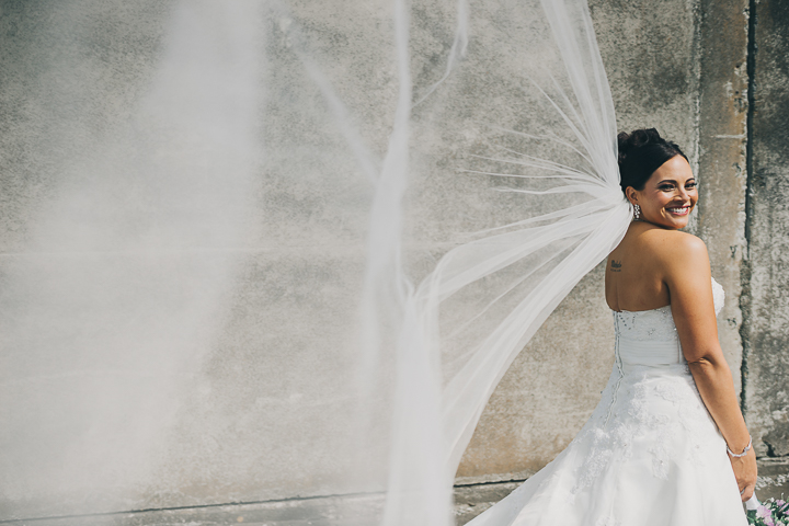 Gorgeous veil photo | Astra bride Elysia | Marys bridal 6311 | David Le Photography