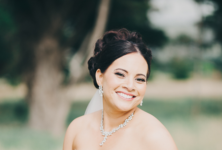 Hair and makeup | Astra bride Elysia | Marys bridal 6311 | David Le Photography