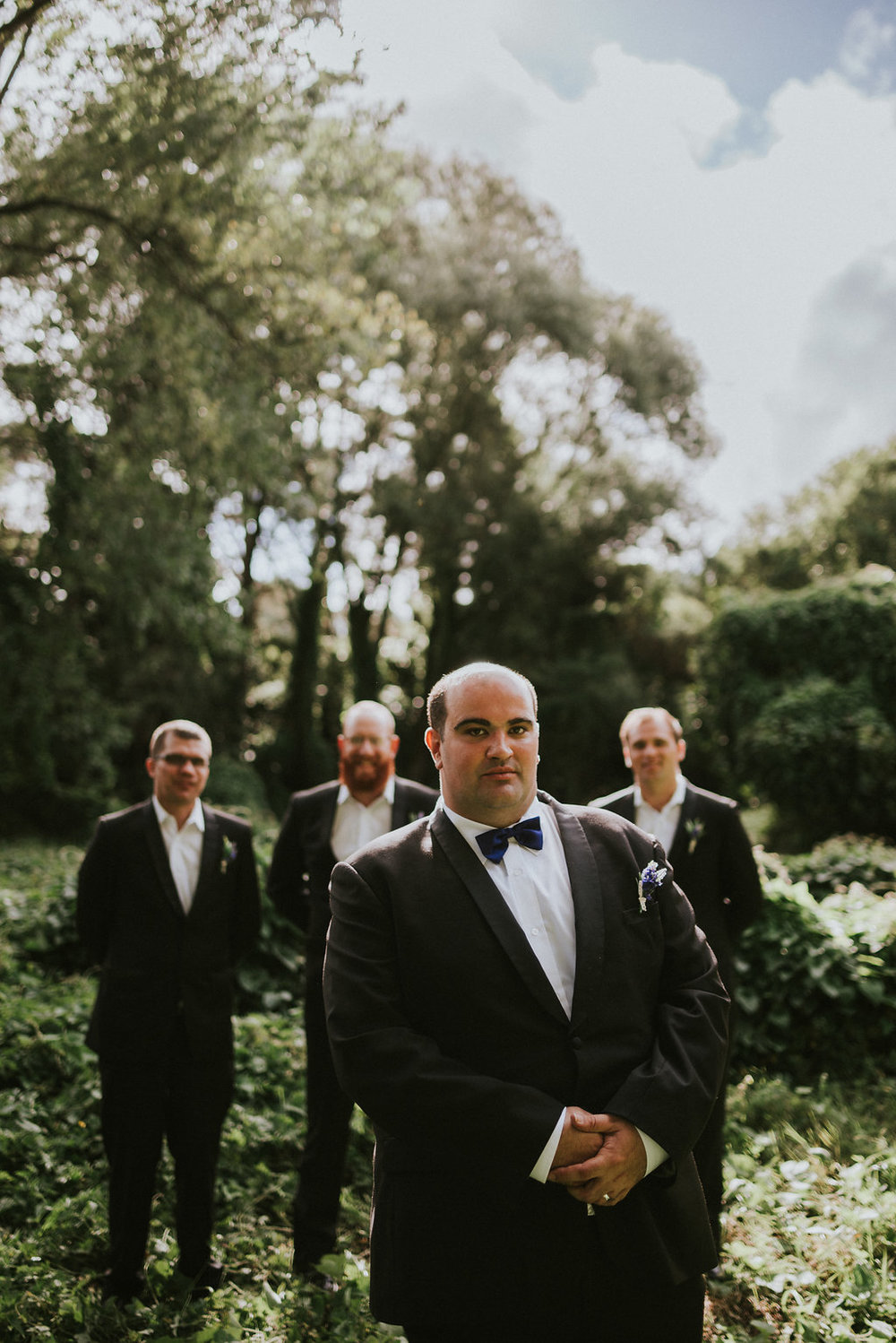 Boys in their suits | Astra bride Joanne | Bonny 1500 | Cassels venue | Chris Turner Photography
