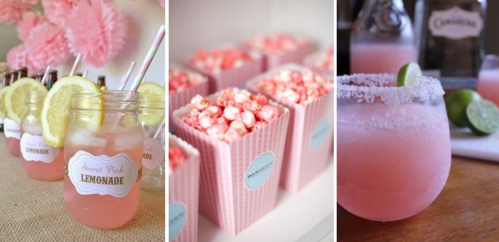 Wedding favours | Pink wedding inspiration | found for you by Astra Bridal and www.borrowedandblue.kiwi