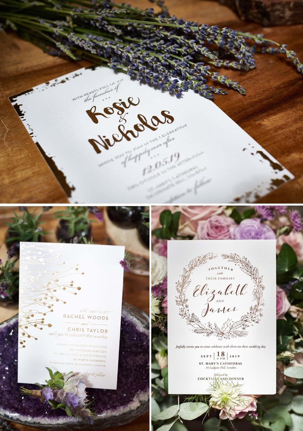 Boho Luxe meets lavendar inspiration shoot | www.astrabridal.co.nz | www.borrowedandblue.kiwi